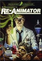 Re-Animator [DVD] [1985] [Region 1] [US Import] [NTSC]