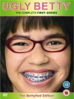 Ugly Betty - Season 1:  The Bettified Edition [DVD]