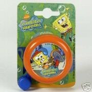 Sponge Bob bicycle bell