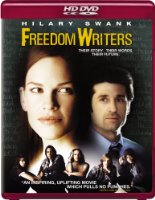 Freedom Writers [HD DVD] [2007] [US Import]