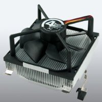 Arctic Cooling Super Silent 4 Ultra TC CPU Cooler