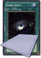Yu-Gi-Oh! Single Card:SDY-022 Dark Hole
