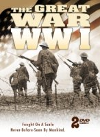 The Great War: Wwi [Embossed Tin Box Set] [DVD]