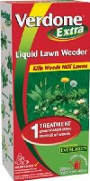 Verdone Extra 500 ml Liquid Concentrate Lawn Weeder