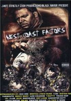 West Coast Factors [DVD] [2007] [Region 1] [US Import] [NTSC]