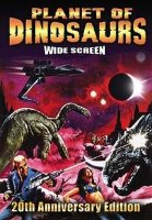 Planet of Dinosaurs [DVD] [Region 1] [US Import] [NTSC]