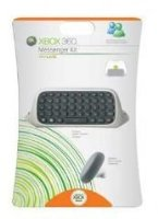 Xbox 360 Messenger Kit - Includes Chatpad And Headset (Xbox 360)