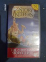 The Story Keepers - Christmas