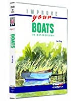 Improve Your Boats in Watercolour DVD