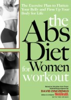 Abs Diet for Women Workout [DVD] [Region 1] [US Import] [NTSC]