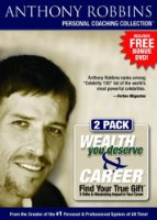 Financial Freedom & Career: Find Your True Gift [DVD] [Region 1] [US Import] [NTSC]