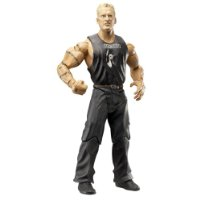 WWE Ruthless Aggression Sandman Action Figure