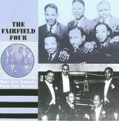 The Fairfield Four - Don't Let Nobody Turn You Around