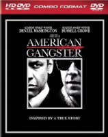 American Gangster (Unrated) (Hybd Ws Dub Exed) [HD DVD] [2007] [US Import]
