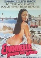 Emanuelle Around The World [1977] (Region 0) (NTSC) [DVD] [US Import]