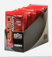 SIS Rego Recovery-Strawberry-50g Sachet