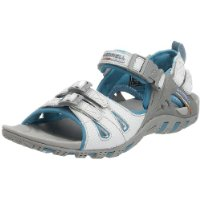 Merrell Women's Waterpro Merced Aqua J80092 5 UK