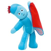 In The Night Garden Iggle Piggle 3D Bubble Bath 300ml