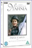The Chronicles of Narnia - Prince Caspian and The Voyage of The Dawn Treader [DVD]