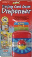 Pokemon Trading Card Dispenser