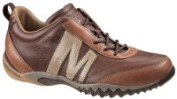 Merrell Men's MOTO MID BROWN