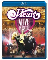 Heart: Alive in Seattle [Blu-ray] [2002] [US Import] [2008]