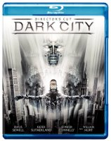 Dark City [Blu-ray] [1998] [US Import] [2008]