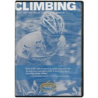 Carmichael Training Systems Trainright - Climbing DVD