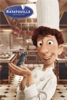 Movies Posters: Ratatouille - Kitchen Poster - 91.5x61cm