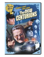 New Centurions [DVD] [Region 1] [US Import] [NTSC]