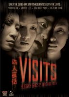 Visits: Hungry Ghost Anthology [DVD] [2008] [Region 1] [US Import] [NTSC]