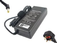 AC Adapter Charger for Asus X64DA X64Ja X64Jq X64Jv X64VG X64Vn X71A X71TP X80H X80L X80N X80Z Laptop Power Supply 90W