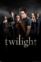 Cullens Group - Twilight - Maxi Poster - 61 cm x 91.5 cm