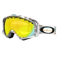 Oakley Jp Auclair Signature Series Crowbar Snow