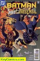 Batman Plus Arsenal #   1 ( Original American COMIC )