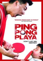 Ping Pong Playa [DVD] [2007] [Region 1] [US Import] [NTSC]