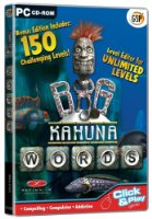 Big Kahuna Words (PC CD)