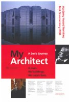 My Architect 69cm x 102cm (approx.) Poster