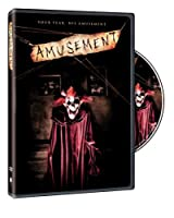 Amusement [DVD] [2009] [Region 1] [US Import] [NTSC]