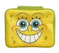 Vogue Spongebob Squarepants Insulated Lunch Box
