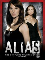 Alias: The Complete 4th Season (Special Edition)