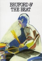 Bill Bruford - Bruford And The Beat [1985] [DVD] [2010]