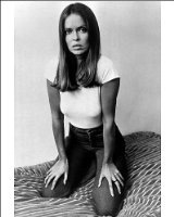 Photographic Prints of Barbara Bach from Mirror Photos