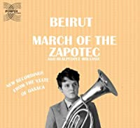 March Of The Zapotec / Holland