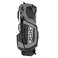 Ogio Ozone Golf Stand Bag - Greyhound
