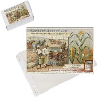 Photo Jigsaw Puzzle of Harvesting Maize from Mary Evans
