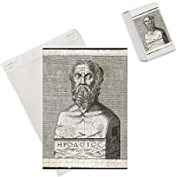 Jigsaw Puzzle of HERODOTUS/ANON BUST from Mary Evans