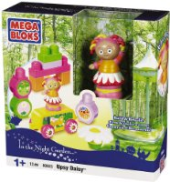 Mega Bloks In The Night Garden - Upsy Daisy