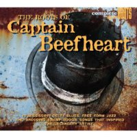 The Roots of Captain Beefheart