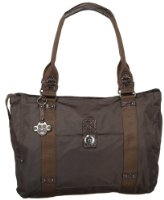Kipling Jasda Large A4 Shoulder Bag